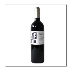 "Vin rouge bio ""Volte Face""  AOC sainte foy Bordeaux 2012 - 75cl"