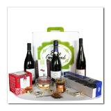 Grand coffret gourmand 3 vins bio